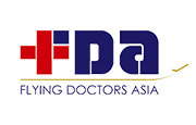 Flying Doctors Asia