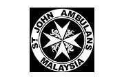 ST John Ambulans Malaysia